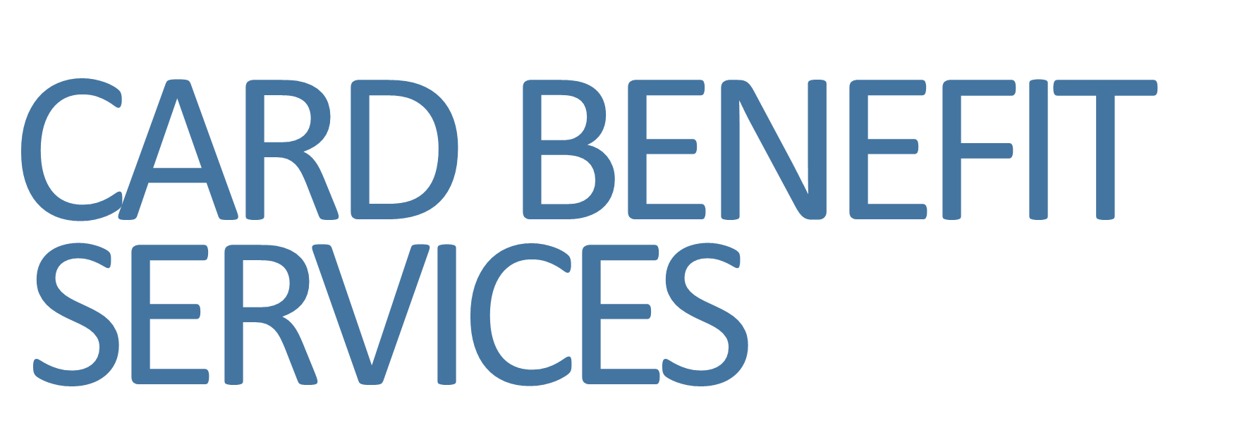 Visa Card Benefit Services